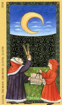 Толкование карт в раскладе «Оракул Любви» 18asf