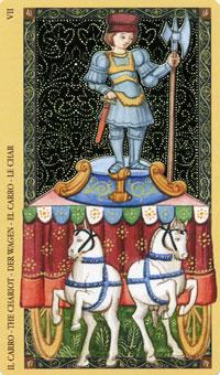 Толкование карт в раскладе «Оракул Любви» 7asf